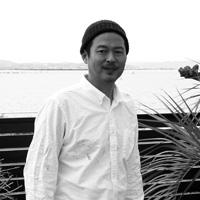 庭師・竜門健太郎